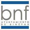 Logo del Ayuntamiento de Binefar