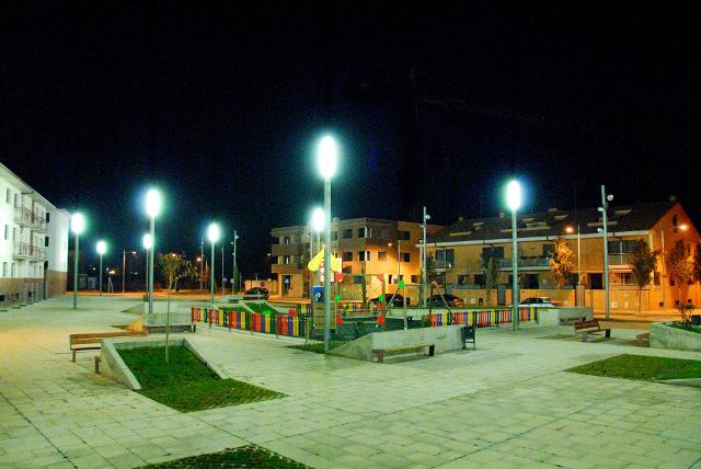 Plaza de Portet