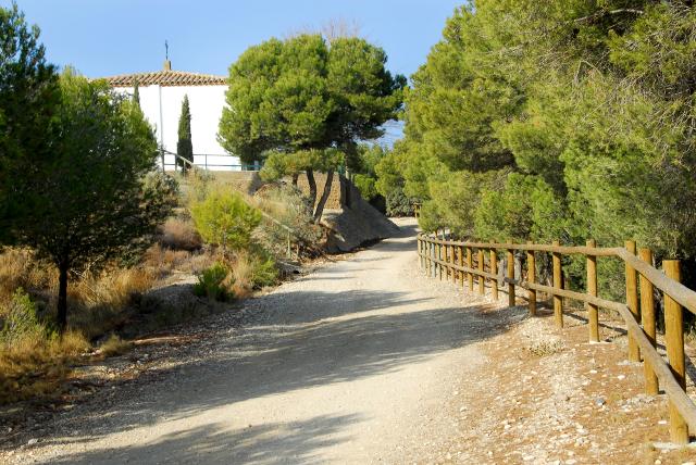 Ermita de San Quilez