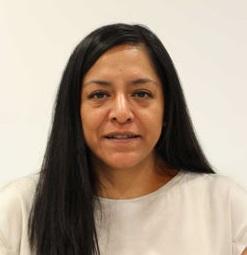 Maria Alejandra Astete Bedolla