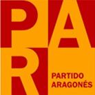 Logo Partido Aragonés