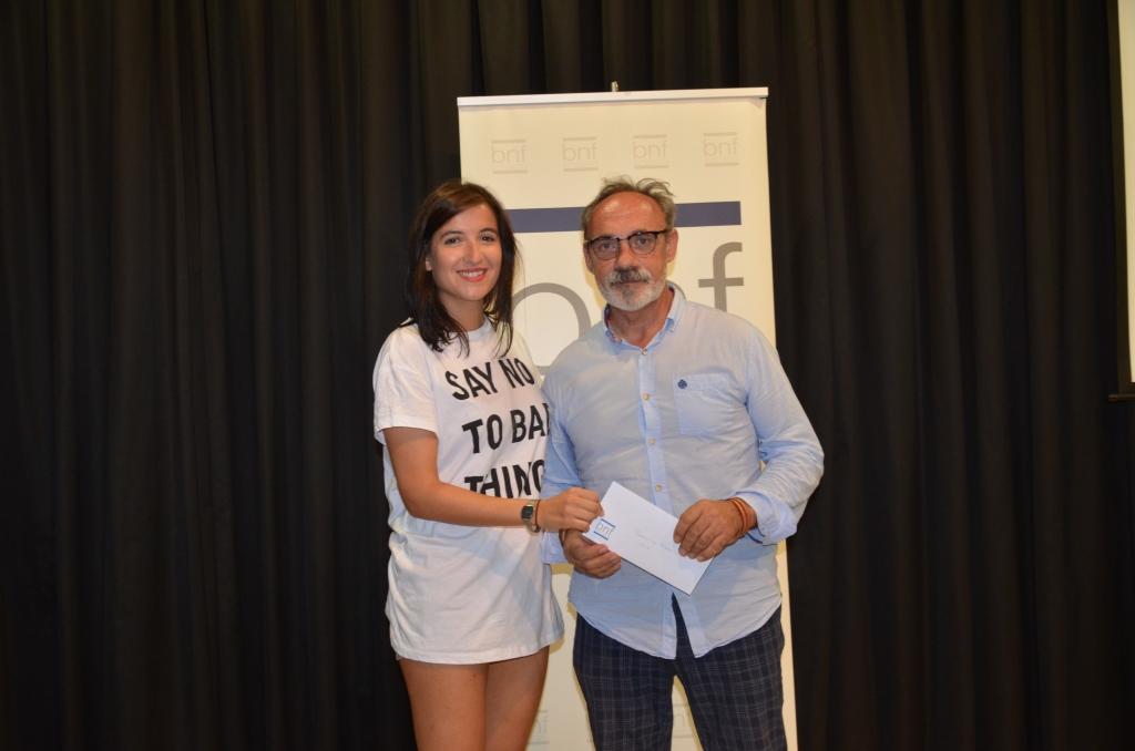 """Josep Millás gana el premio de honor en el XXVII Concurso de Pintura Rápida """"Memorial Pepe Beltrán"""""""