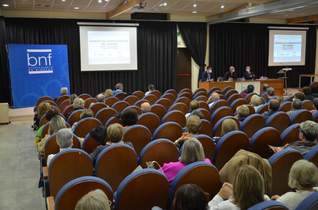 La UEZ abre curso en Binéfar con 97 alumnos y clases presenciales