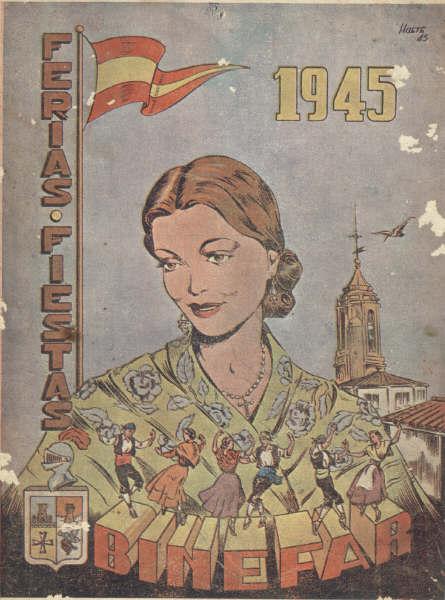 Año 1945.