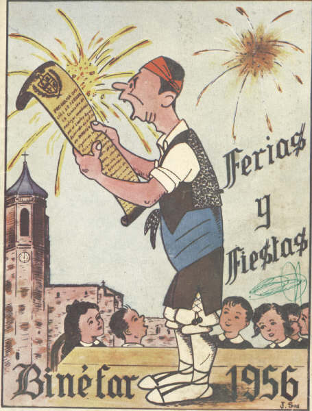 Año 1956.