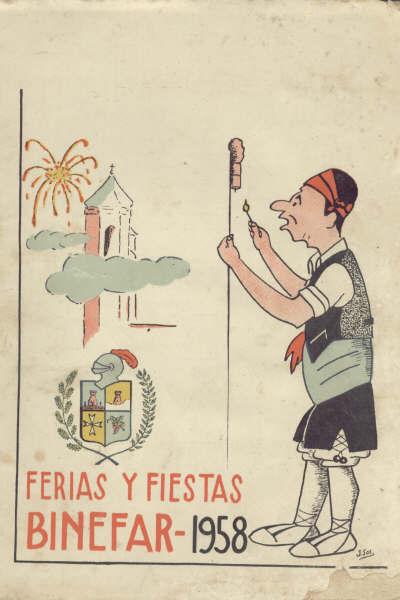 Año 1958.
