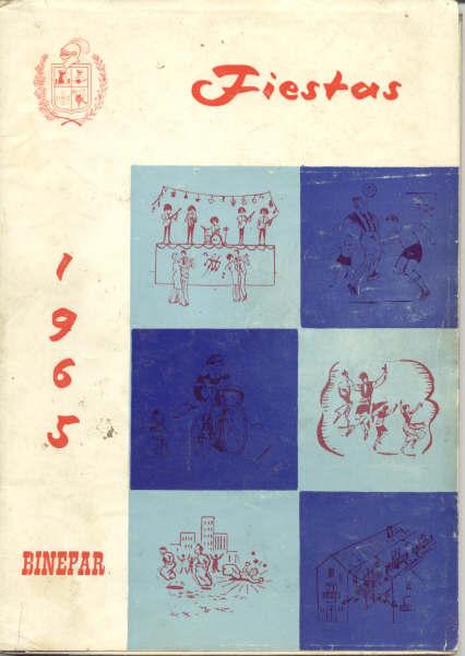 Año 1965.
