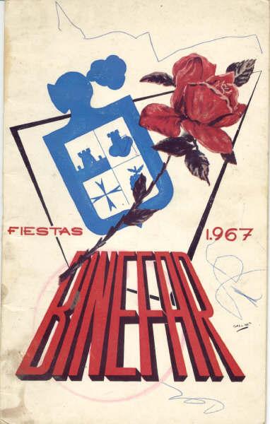 Año 1967.