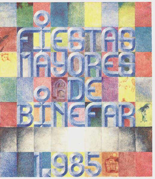 Año 1985.