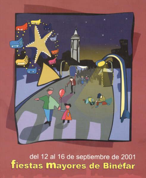 Año 2001.