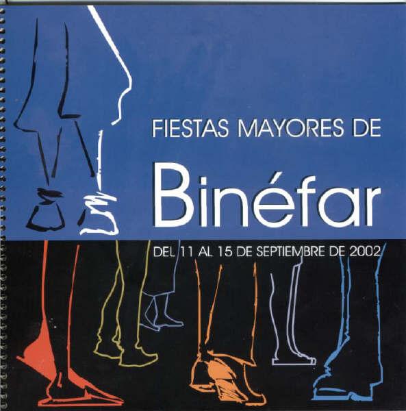 Año 2002.