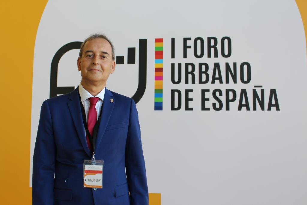 Binéfar tendrá voz en el Foro Local para el desarrollo de la Agenda Urbana española