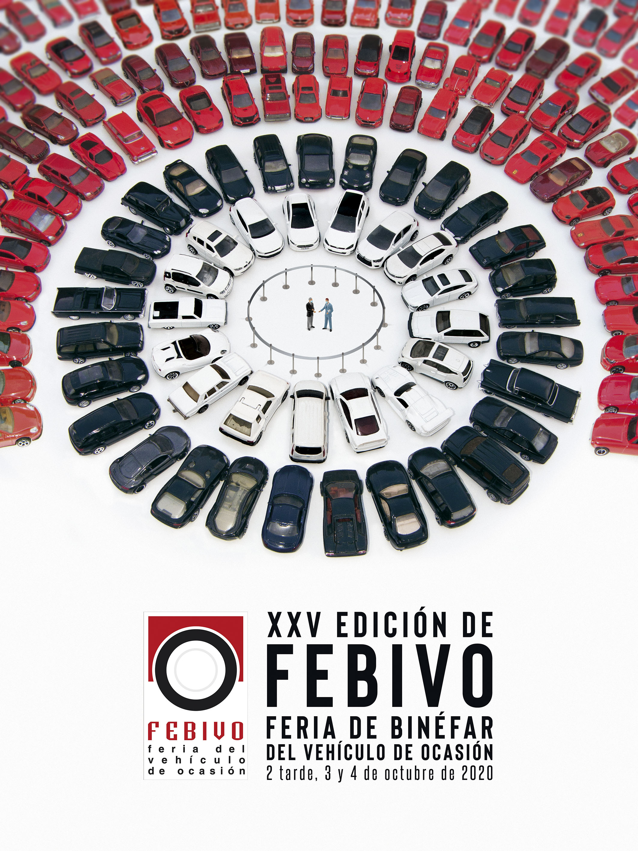 Febivo 2020 cambia de formato y se celebrará en cada uno de los establecimientos en lugar de en el Recinto Ferial