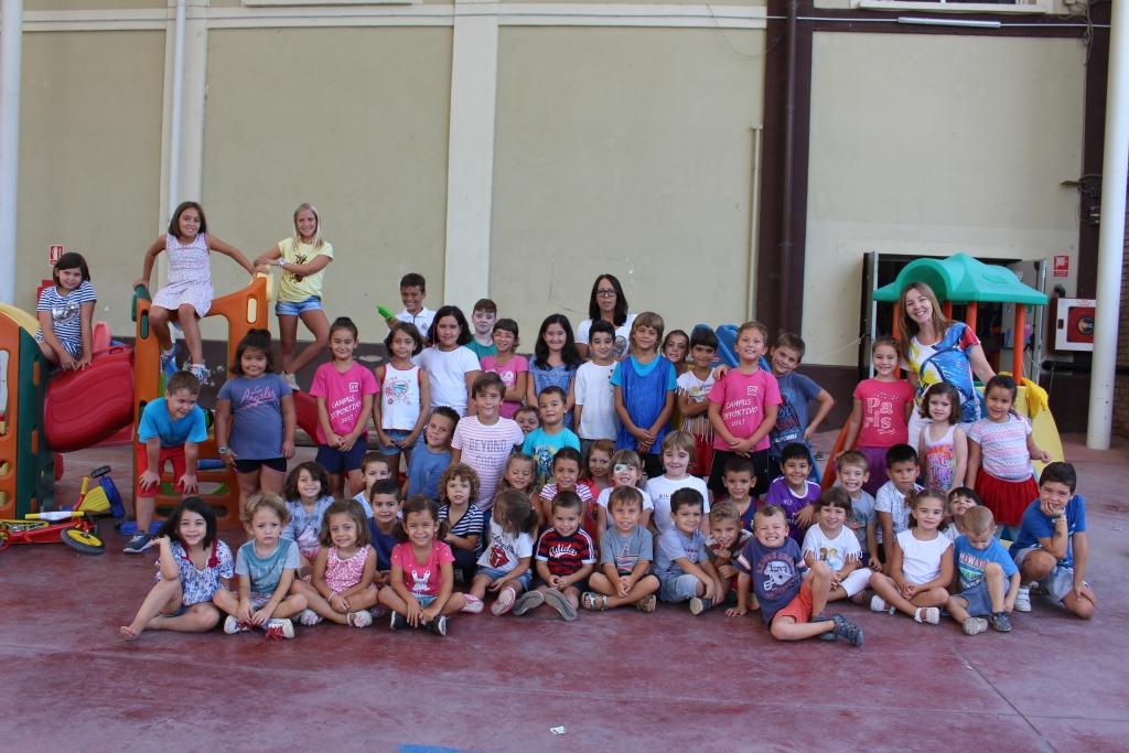 La Ludoteca Municipal amplía su horario para adaptarse a las necesidades que crea la jornada intensiva del CEIP Víctor Mendoza