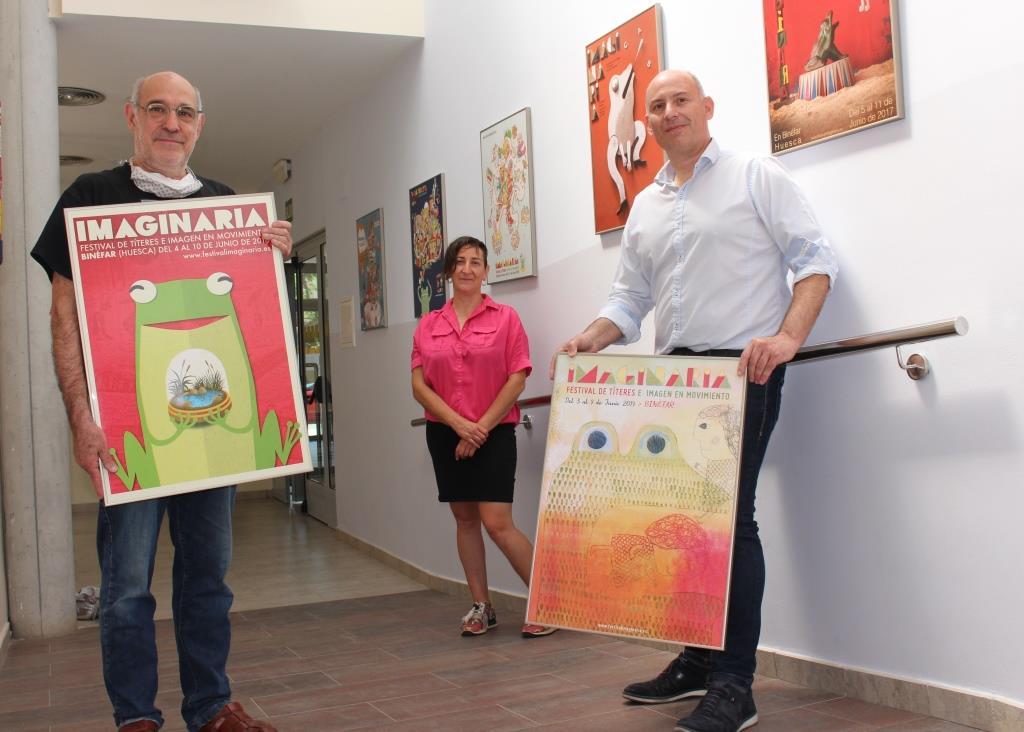 El Ayuntamiento cancela la octava edición del Festival Imaginaria que había quedado aplazado sin fecha