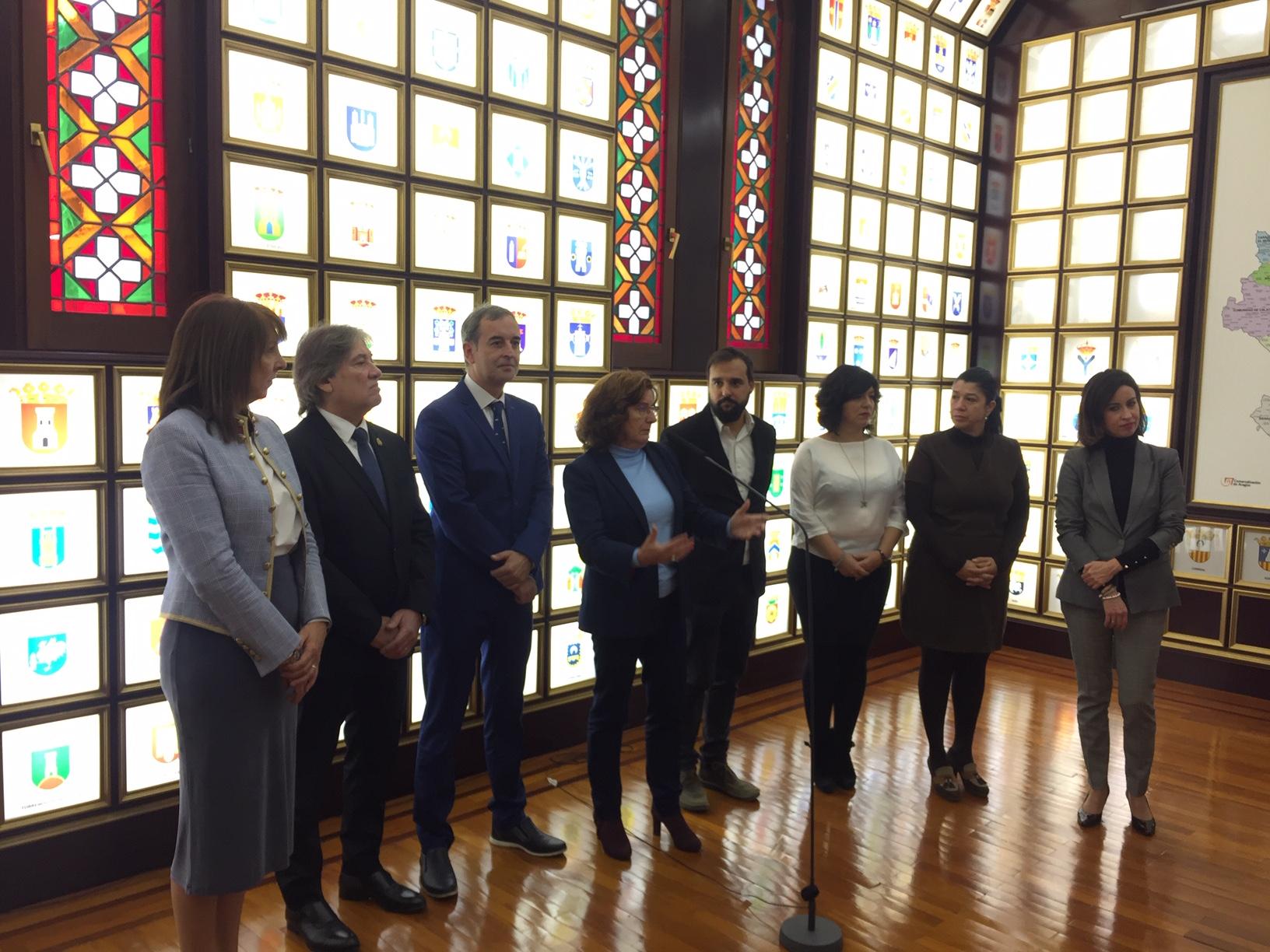 Binéfar participará en el grupo piloto de la plataforma de participación online para entidades locales aragonesas