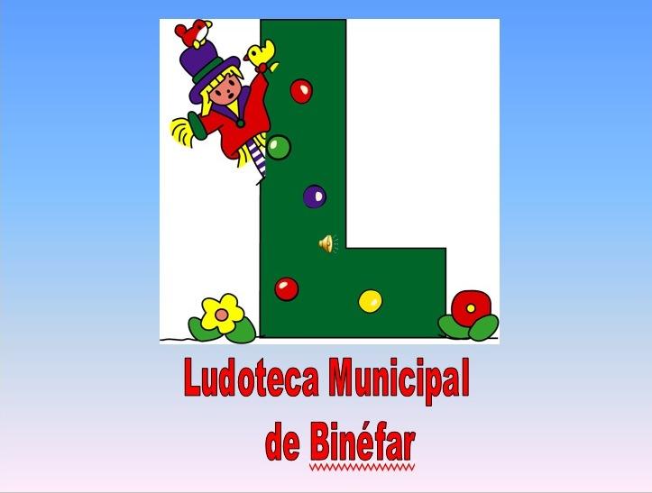 La Ludoteca Municipal propone una nueva serie de actividaades