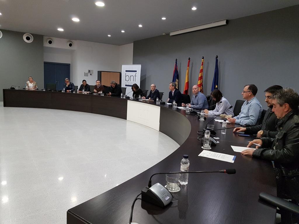 El Ayuntamiento rebaja el gravamen del IBI por cuarto año consecutivo en la revisión de Ordenanzas Fiscales