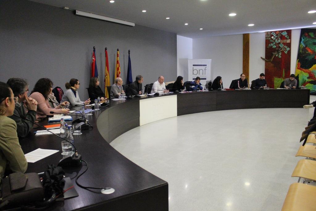 El alcalde de Binéfar tendrá dedicación parcial a partir de marzo