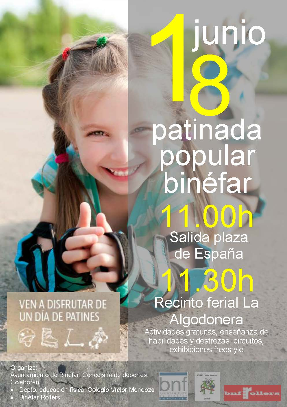 PATINADA POPULAR