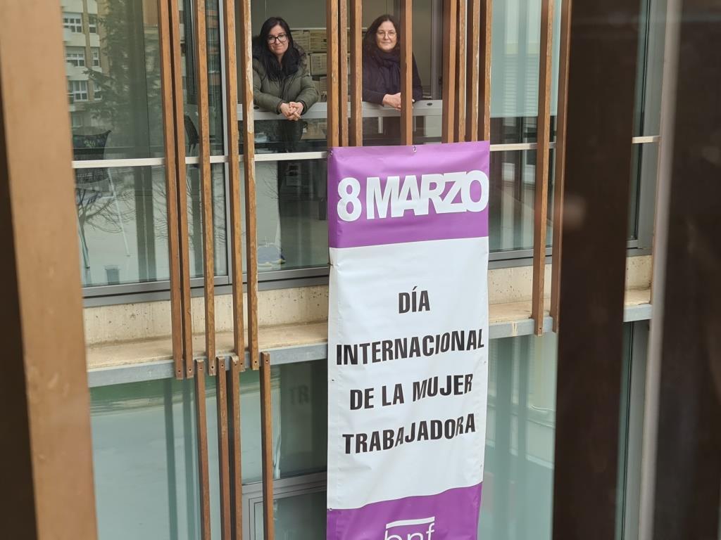 Cine, teatro, música y cuentos hechos por mujeres para celebrar en Binéfar el Día de la Mujer