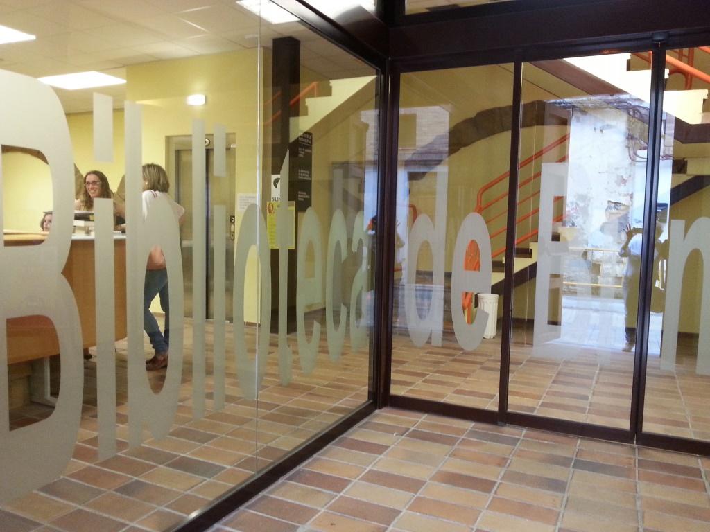 La Biblioteca Pública y la Semana de la Ciencia reciben subvención de la DPH