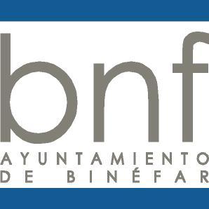 El Ayuntamiento de Binéfar decreta luto oficial durante todo el mes de mayo