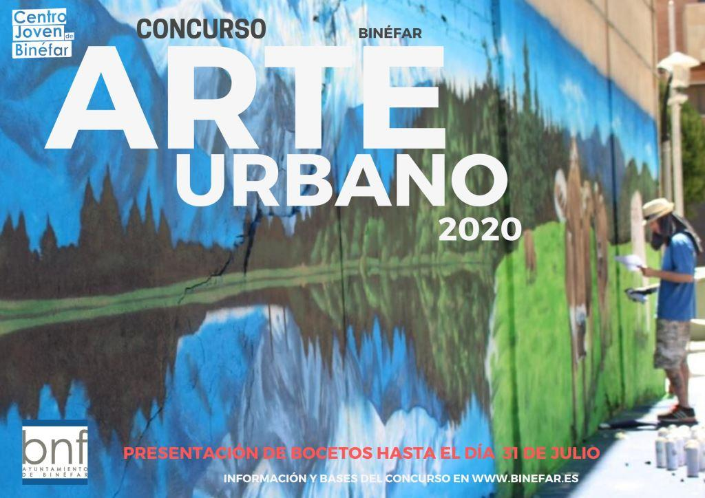 Juventud convoca el III Concurso de Arte Urbano