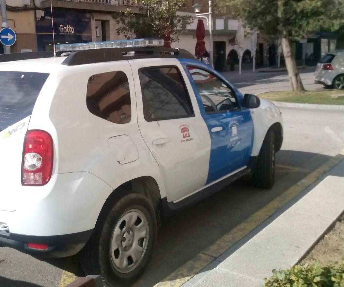 El cuerpo de Policía Local de Binéfar se ampliará con tres nuevas plazas