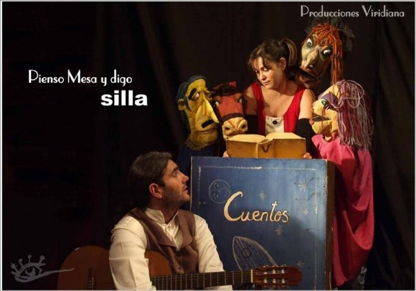 Comienza el Ciclo de Teatro Infantil temporada 2015-2016