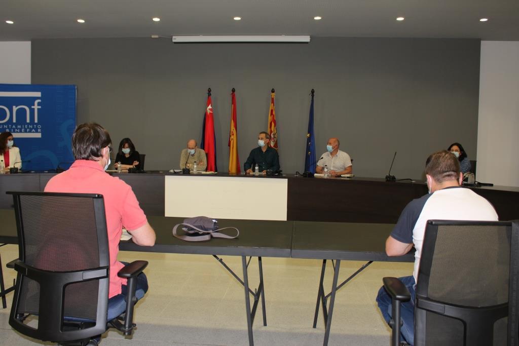 El Ayuntamiento emite 60.000 euros en bonos descuento para los consumidores de bienes y servicios