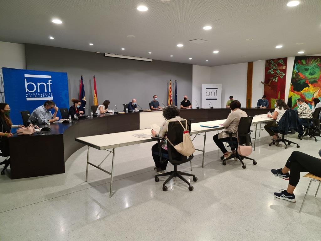 El Ayuntamiento destina la partida ahorrada en los festejos a renovar el material de fiestas
