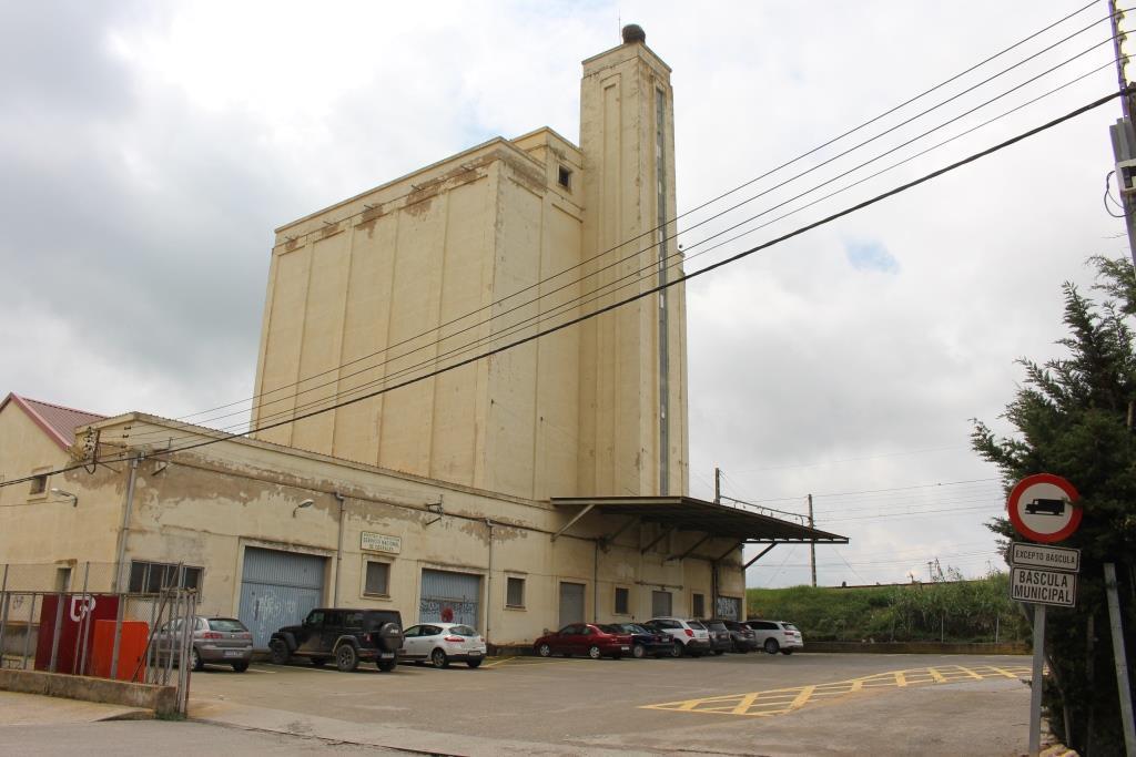 El Ayuntamiento de Binéfar destina 195.000 euros a la compra del silo del Fega