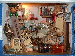 """""""Chamarilandia"""", un mercadillo de cosas usadas, es la idea ganadora del Premio de Medio Ambiente"""