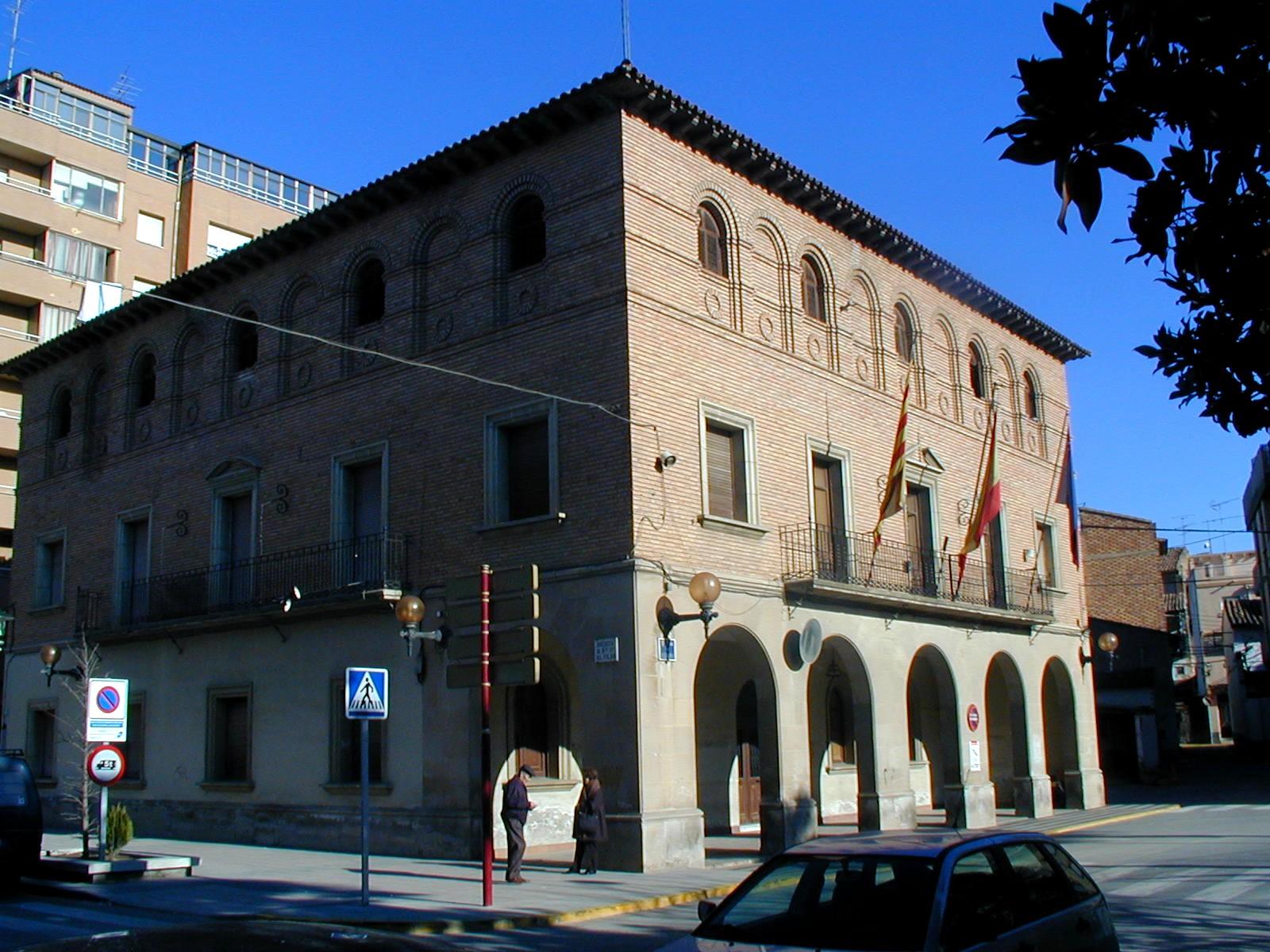 Archivo Municipal. Historia del municipio