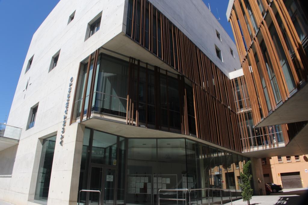 Archivo Municipal. Municipio